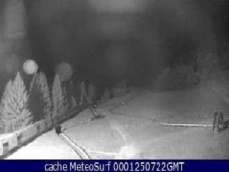 Webcam Artesina Ski