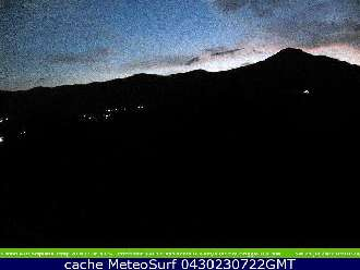 Webcam Borzonasca