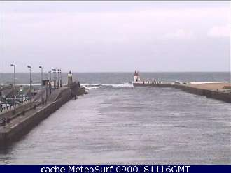 Webcam Capbreton