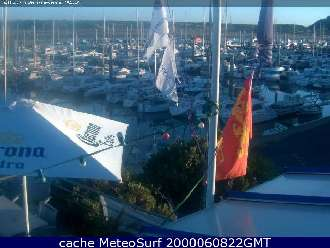Webcam Carteret