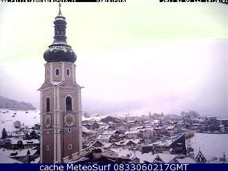 Webcam Castelrotto Hotel