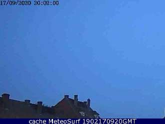 Webcam Colmar