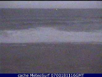 Webcam Hossegor Surf