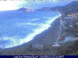 Webcam Maronti