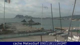 Webcam La Ciotat