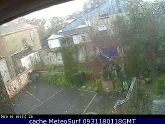Webcam Lannion