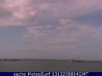 Webcam Le Havre Port