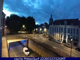 Webcam Lille