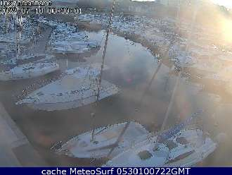 Webcam Livorno Marina