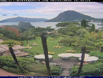 Webcam Lugano Hotel