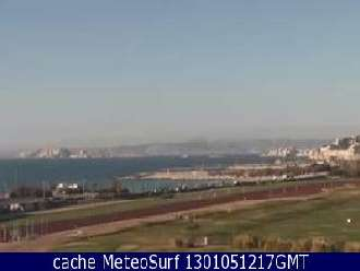 Webcam Marseille Escale Bor�ly