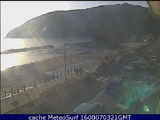 Webcam Moneglia Ponente