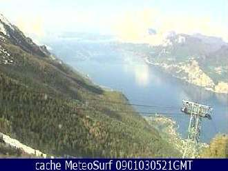 Webcam Monte Baldo Ski
