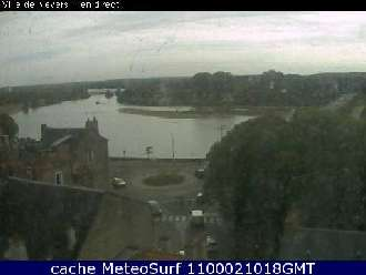 Webcam Nevers