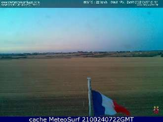 Webcam Niort