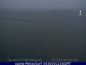 Webcam Odesa Port