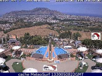 Webcam Palermo