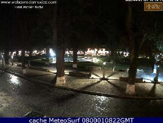 Webcam Pátzcuaro