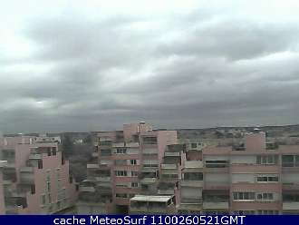 Webcam Poitiers