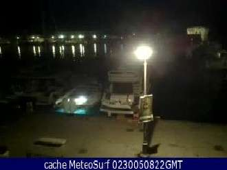 Webcam Portoferraio Marina