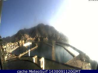 Webcam Rapallo Marina