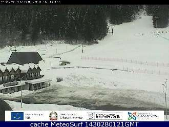 Webcam Ravascletto