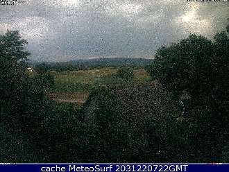 Webcam Rouffach