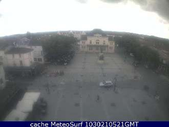 Webcam Saint Dizier