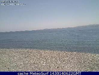 Webcam Saint Laurent du Var