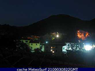 Webcam San Benedetto