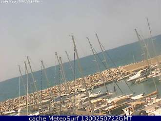 Webcam San Vincenzo Marina