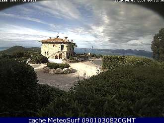 Webcam San Zeno Restaurant
