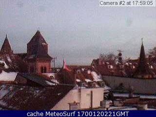Webcam Strasbourg
