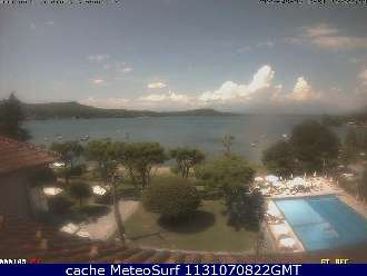 Webcam Lago Viverone Hotel