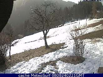 Webcam Pollonia