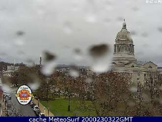 Webcam Jefferson City MO