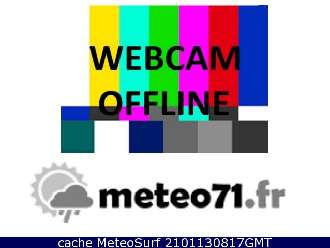 Webcam Montceau