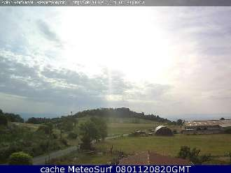 Webcam Monts-du-Forez