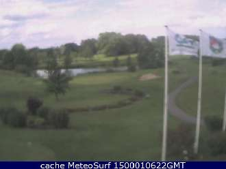 Webcam Mormal Golf