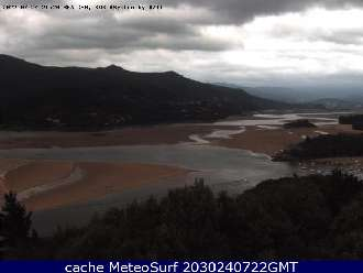 Webcam Mundaka Ria