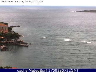 Webcam Mundaka Olas