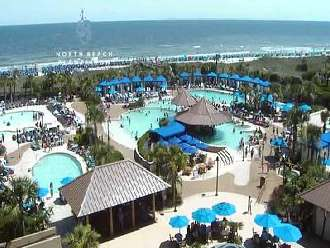 Webcam Myrtle Beach