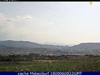 Webcam Navarrete