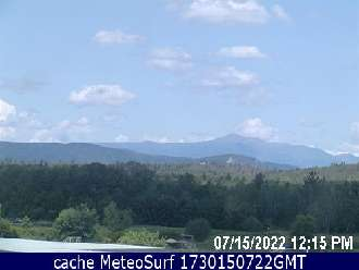 Webcam Conway NH
