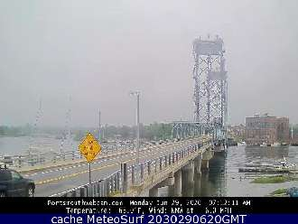 Webcam Portsmouth NH