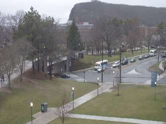 Webcam New Haven