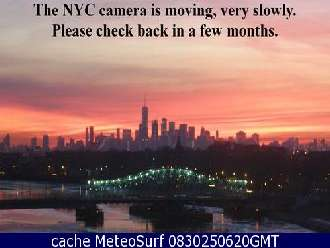 Webcam Newark NJ