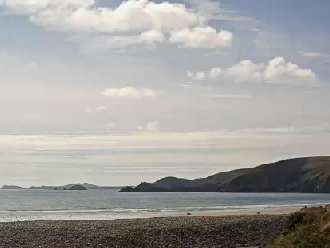 Webcam Newgale