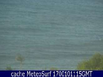 Webcam Nicholas Canyon County Beach
