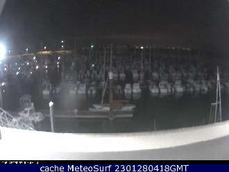 Webcam Noirmoutier Port